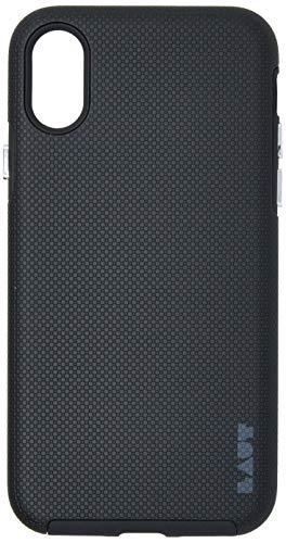 Capa Protetora, Shield Preta com Pelicula, Iphone X, Laut, Preta
