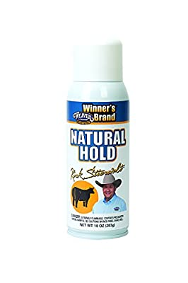 Weaver Leather Livestock Natural Hold, Clear by Weaver Leather, LLC