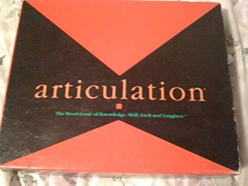 Articulation by word origin