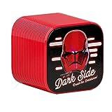 Caja de Audio portátil Bluetooth 4.0 (3 W) Sith Trooper - Altavoz Wireless Original Star Wars, Tribe SPB23001