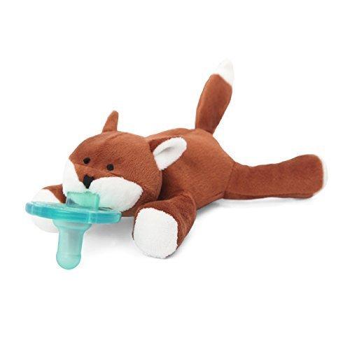 Wubbanub Fox by WubbaNub