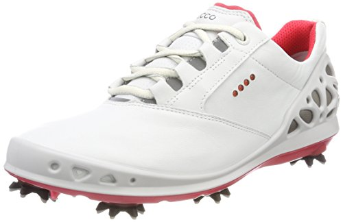ECCO Dames Womens Cage Gtx Golfschoenen