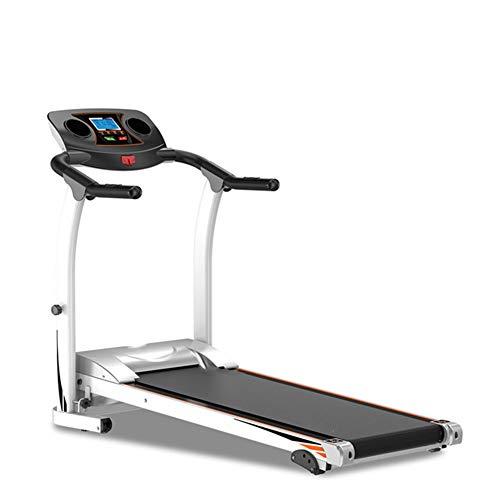 Binnentredmolen Opvouwbare hardlooptraining Draaibank Sit-ups Multifunctionele fitnessapparatuur Loopband Maximale belasting van 120 kg