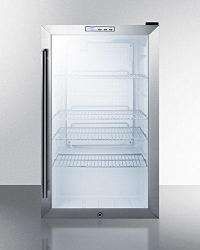 Summit SCR486L Beverage Refrigeration