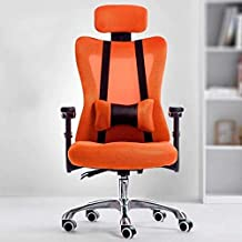High-quality recliner Executive Recline Racing Gaming Chair with Lumbar Support, Ergonomic Mesh Production Office Chair Adjustable Ultimate Experience Armrest Recliner Seat Office Chair