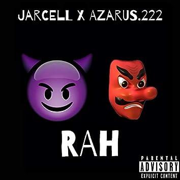 RAH (feat. Azarus.222)