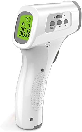SVANZE Infrared Forehead Thermometer, Non-Contact Forehead Thermometer for Adult, Kids, Baby, Accurate Instant Readin...
