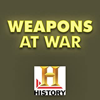 Weapons at War: Hitler's War Machine: Submarines audiobook cover art