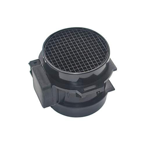 ZEALfix MAF Sensor de medidor de flujo de aire masivo para 5WK9605 3Series E46 E36 E38 E39