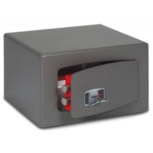 Cassaforte A Mobile A Chiave Technomax - 220X280X200Mm