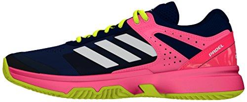 adidas Adizero Court Padel W, Zapatillas de Tenis para Mujer
