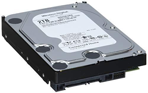 Western Digital HDD 2TB WD AV-GP TV録画 オーディオ/ビデオ 3.5インチ 内蔵HDD WD20EURX 【国内正規代理...
