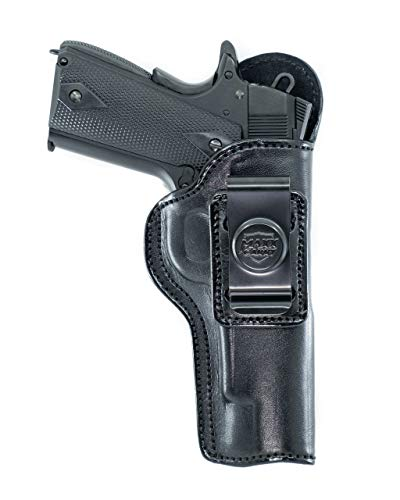 Maxx Carry IWB Leather Gun Holster for Taurus 1911 Full Size...