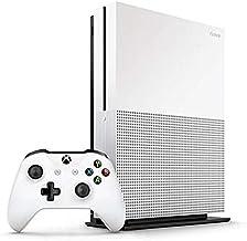 جهاز تشغيل العاب الفيديو الرقمية Xbox One اس سعة 1 تيرا من مايكروسوفت
