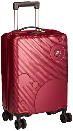 [カメレオン] スーツケース キャリーケース プラネタ スピナー 55/20 TSA 機内持ち込み可 保証付 31L 55 cm 2.8kg バーガンディ