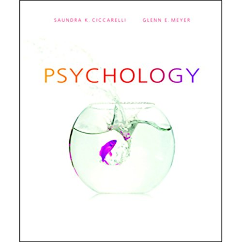 VangoNotes for Psychology, 1/e audiobook cover art