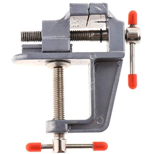 Bohrmaschine Schraubstock Modellbau Werkzeuge oder Anderen Oberflächenkanten