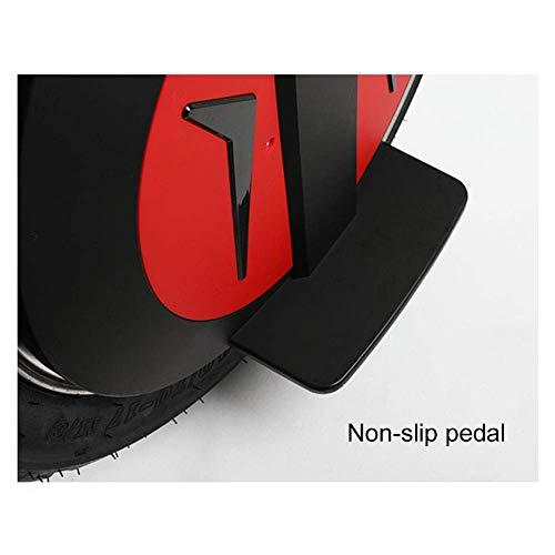 Monowheel Joy Elektrisches Einrad Bild 4*