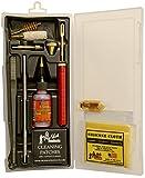 Pro Shot Products .45 Caliber Box Pistol Cleaning Kit, Multi, P45KIT (P45KIT)