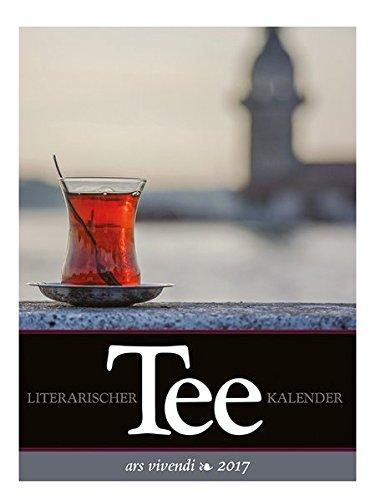 Literarischer Tee-Kalender 2017