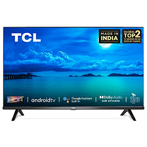 TCL 79.9 cm HD Ready Certified Android Smart TV