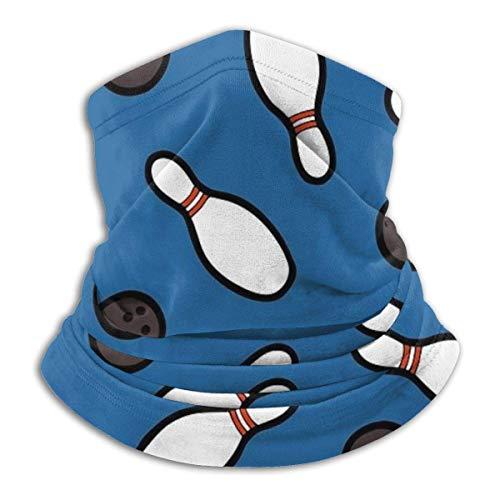 MFAK Perro sobresaliente lengua mentiras multifuncionales para la cabeza máscara elástica, snood, protector de cuello, bufanda, resistente al viento y al polvo