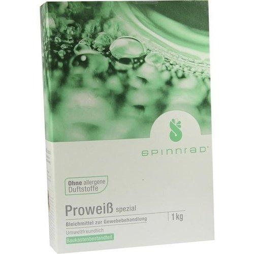 PROWEISS Pulver 1 kg