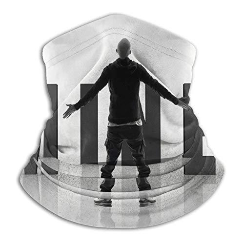 Eminem Bandana für Männer Frauen Hals Gamasche Schal Staub Wind Sturmhaube Kopfbedeckung