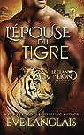 L'épouse du tigre par Langlais