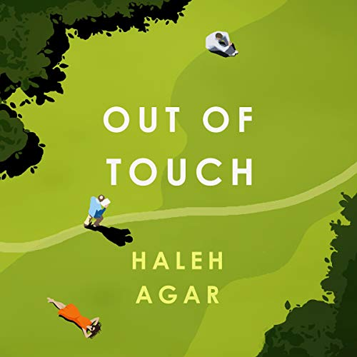 Out of Touch  By  cover art