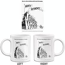 Jabberwocky - Monty Python - 1977 - Movie Poster Mug