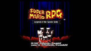 Super Mario RPG: Legend of the Seven Stars - Wii U [Digital Code]
