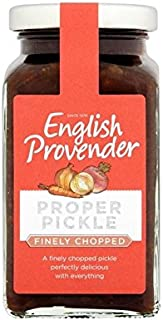 English Provender Finely Chopped Pickle 325g