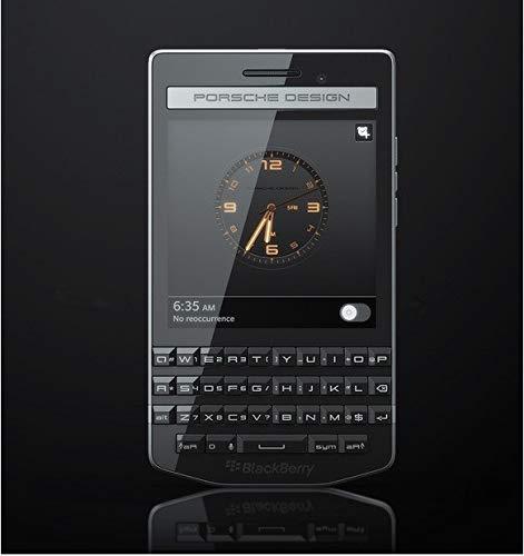 BlackBerry Porsche Design P'9983 3.1 inches 64GB BlackBerry OS 3G/4G Factory Unlocked Smartphone