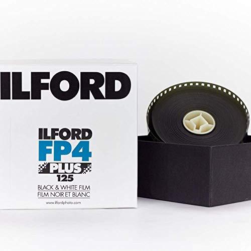 Ilford FP4 Plus 135-30m Schwarz-/Weiß Negativ-Filme