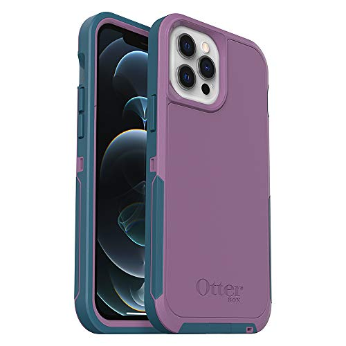 OtterBox Defender Series XT SCREENLESS Edition Case for iPhone 12 Pro Max - Lavender Bliss