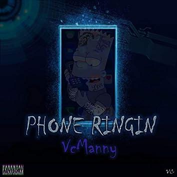 Phone Ring'in