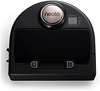 ネイトロボティクス Wi-fi対応 ロボット掃除機 Botvac Connected ボットバック BV-DC02