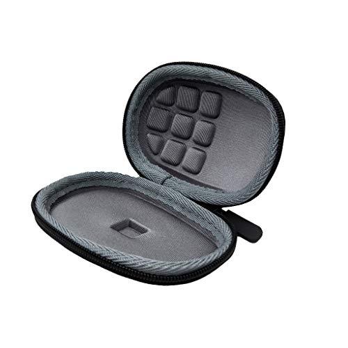 Kcnsieou - Custodia protettiva per mouse e mouse e accessori da viaggio per Logitech MX Anywhere 1 2 Generation 2S