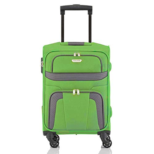 Travelite Orlando 4 W Trolley S
