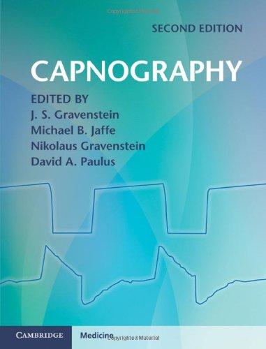 Capnography (Cambridge Medicine (Hardcover)) (English Edition)