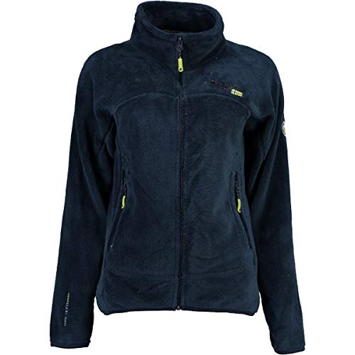 Geographical Norway Upaline - Chaqueta polar para mujer