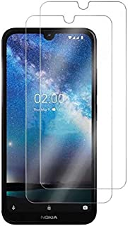 2Pack Tempered Glass Screen Protector For Nokia 2.2