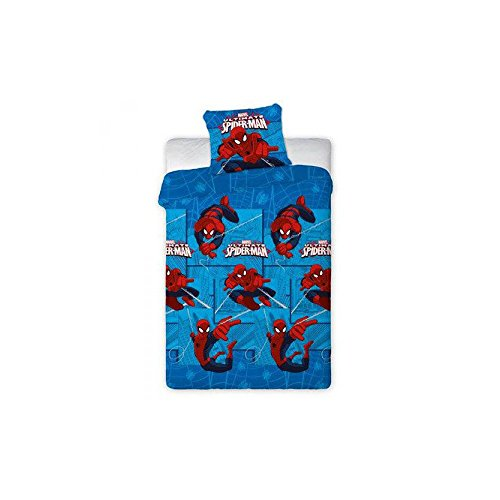 Juego sabanas Spiderman Marvel Ultimate 90cm