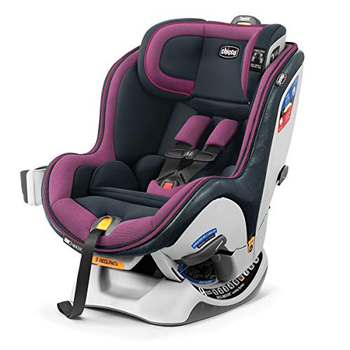 Chicco NextFit Zip Convertible Car Seat, Vivaci