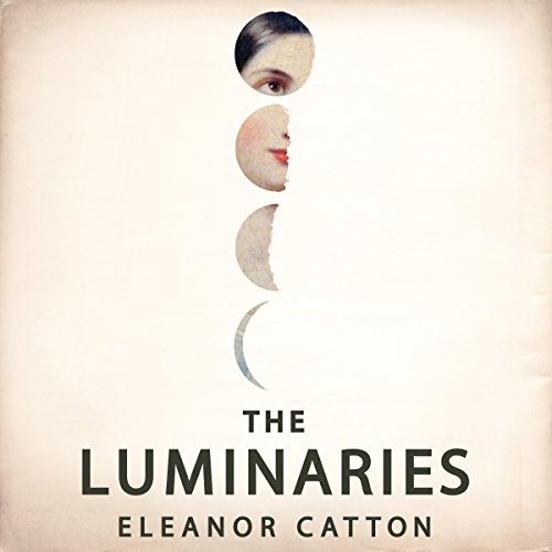 The Luminaries cover art