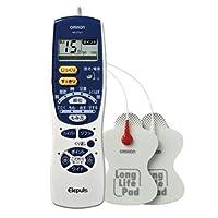 オムロン 低周波治療器OMRON エレパルス HV-F141