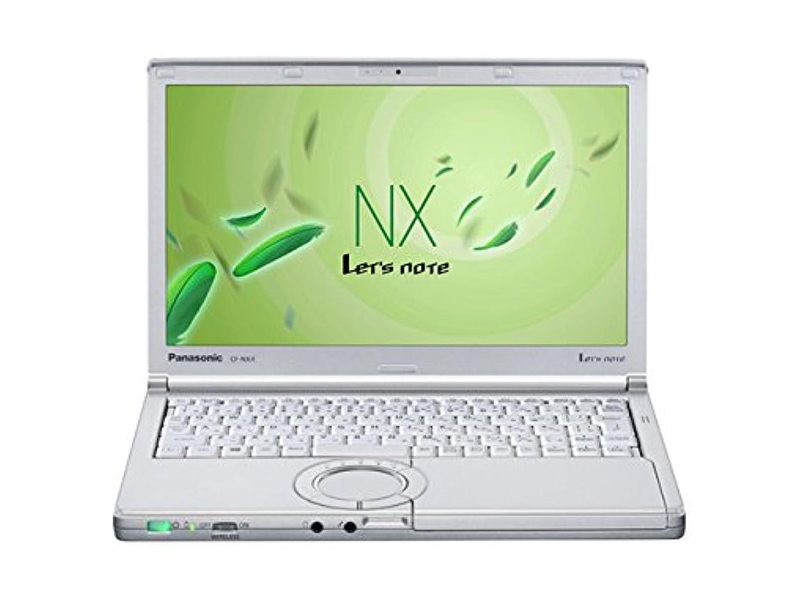 大量宗教災難PANASONIC CF-NX4GDJCS Let's note NX4 [ノートパソコン 12.1型ワイド液晶 HDD320GB]