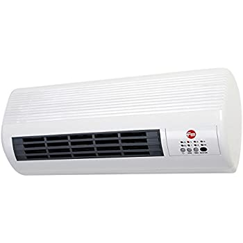 Orbegozo SP 5025 - Calefactor de pared cerámico: Amazon.es: Hogar