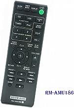 Wholesale Universal Remote Control for Sony RM-AMU186 LED HDTV Television Genuine Controle remoto